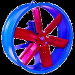 Сертификация промышленных вентиляторов