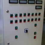 Сертификация ящиков управления пожарной автоматикой