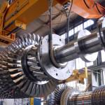 Сертификация турбин и газотурбинных электроустановок