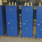 Декларация на ячейки комплектные наружной установки (ЯКНО)