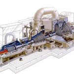 Декларация на турбины и газотурбинные электроустановки