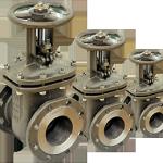 Сертификация трубопроводной арматуры (краны шаровые, вентили, задвижки, затворы, клапаны)