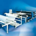 Декларация на оборудование для текстильной промышленности