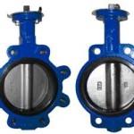 Сертификация трубопроводной арматуры и дисковых затворов